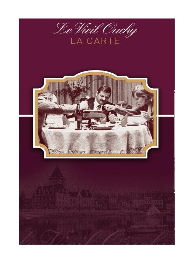 Les entrées Gaspacho andalou 9 Salade landaise au canard croustillant, foie gras maison et duo de fruits secs 26 Salade cé...