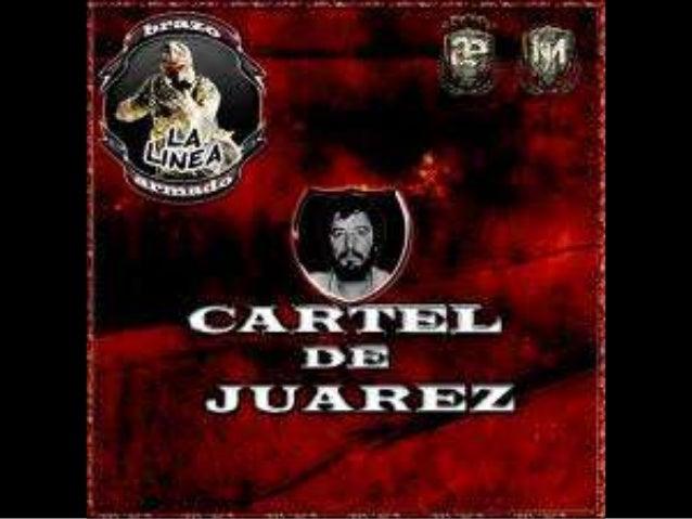 Cartel de Juárez