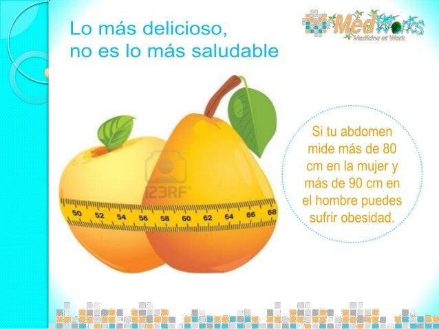 La obesidad es una enfermedad que consiste en un exceso de grasa en el cuerpo.