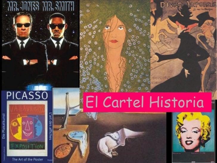 El Cartel Historia