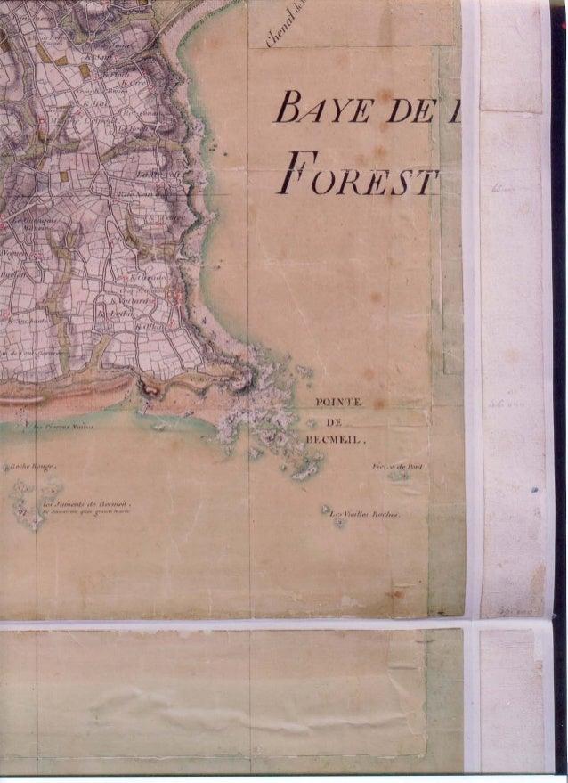 Cartes du Pays de Fouesnant -  iobyot