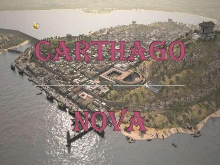 CARTHAGONOVA <br />