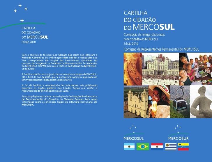 Cartilha do-cidadao-do-mercosul-edicao-2010