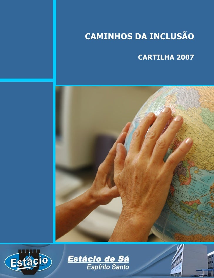 Cartilhainclusao