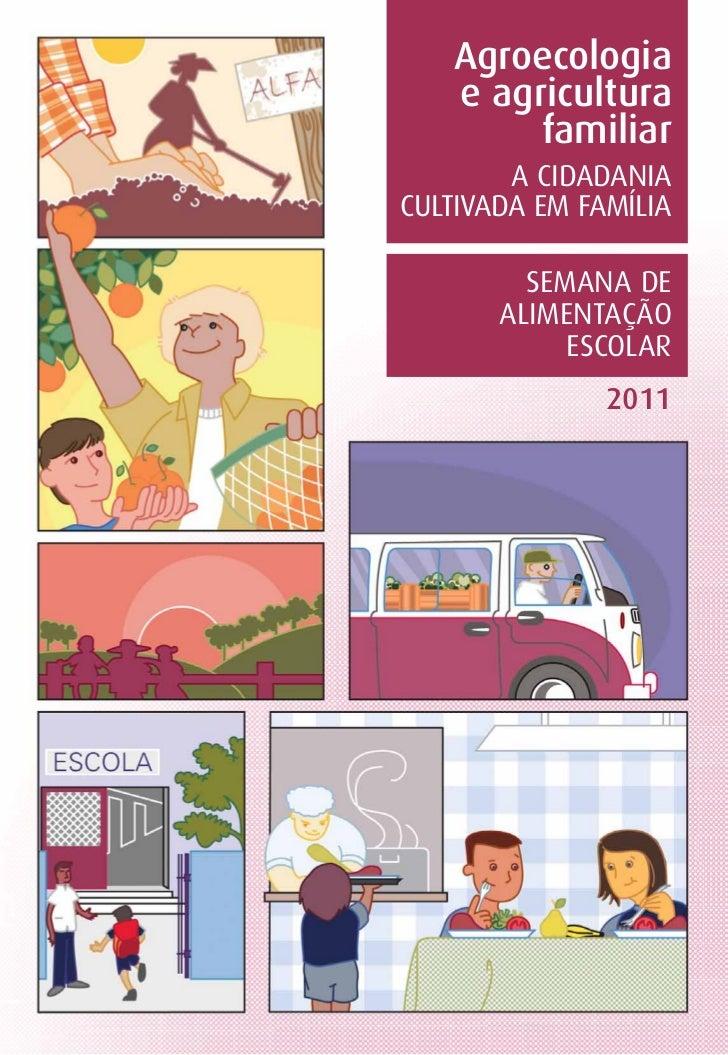 Cartilha SAE 2011