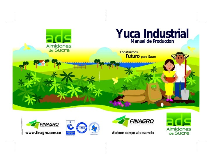 Yuca Industrial                                                                                                        Man...