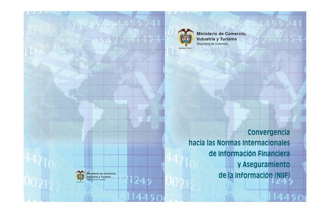 Ministerio de Comercio,                                                                Industria y Turismo                ...