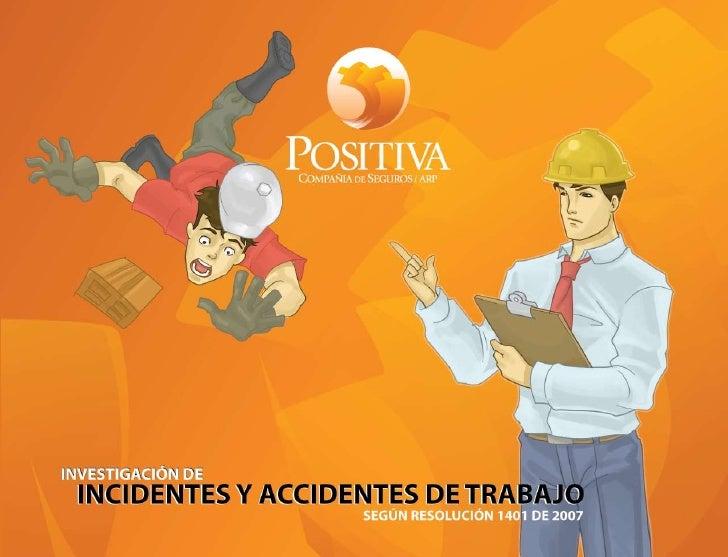 POSITIVA COMPAÑÍA DE SEGUROS S.A.   GILBERTO QUINCHE TORO             Revisión de Contenido         Línea Positiva:       ...