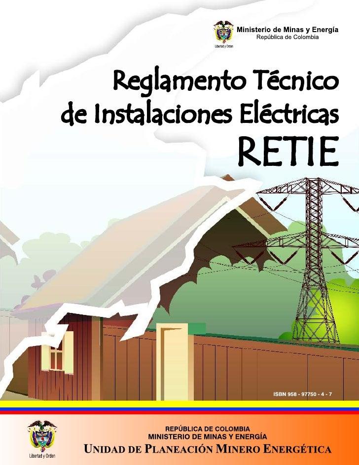 Ministerio de Minas y Energía                                       Luis Ernesto Mejía Castro                             ...