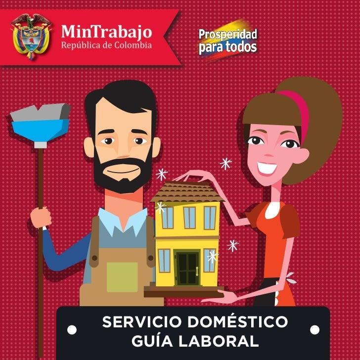 liquidacion servicio domestico: