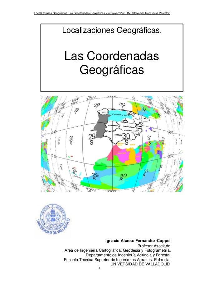 Cartografia geograficas