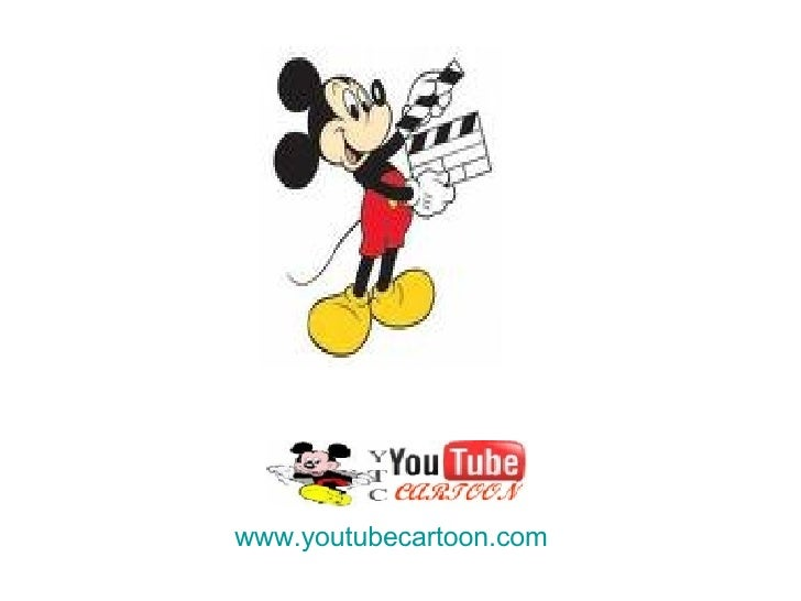 www.youtubecartoon.com