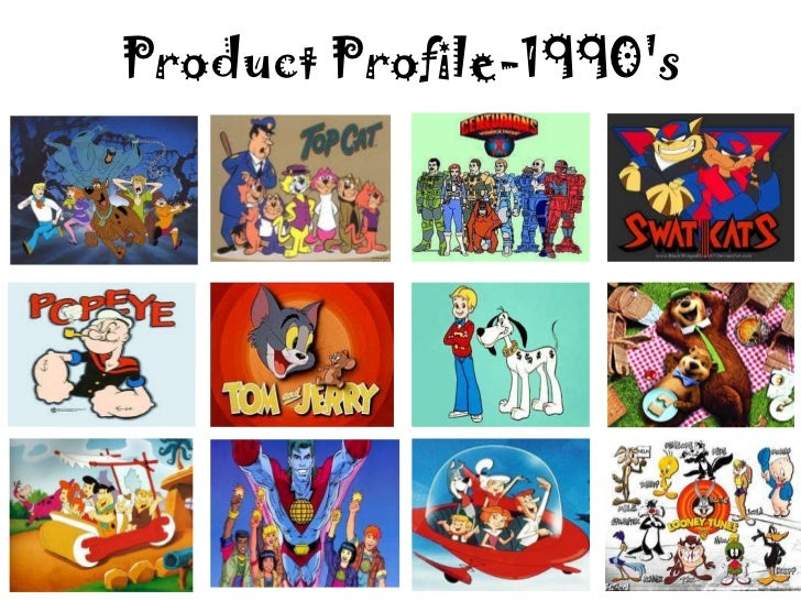 Cartoons From The Early 2000s | www.imgkid.com - The Image ...