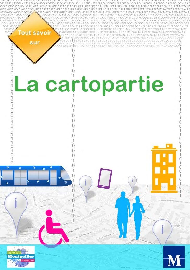 Tout savoir   surLa cartopartie