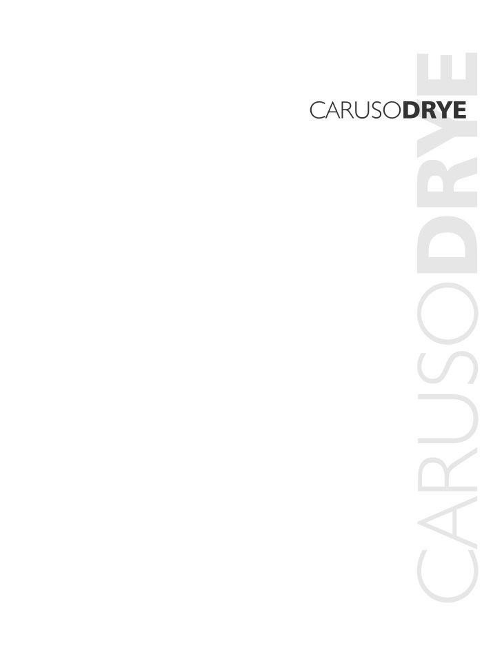 Caruso Drye Profile