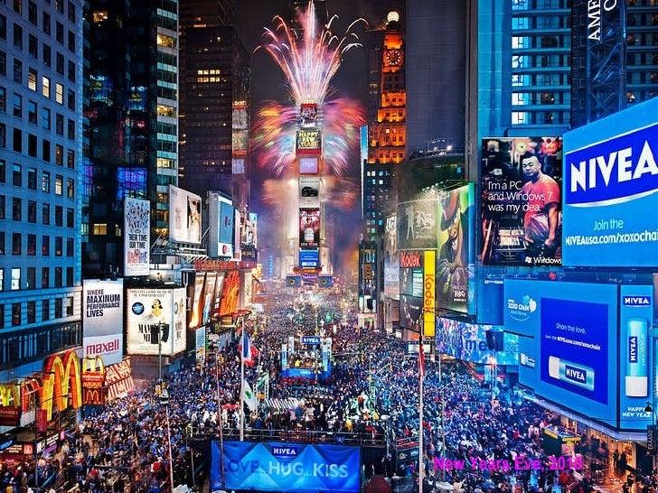 <ul><li>New Years Eve, 2010 </li></ul>