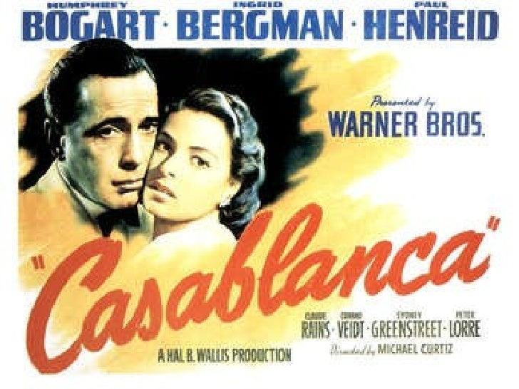 Casablanca (Hu)