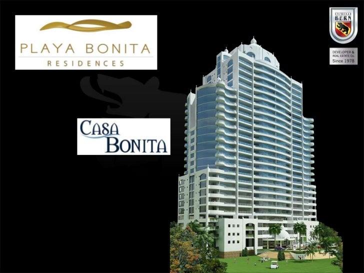Casa Bonita Panama