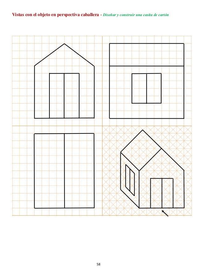 Casa carton proyecto de tecnolog a con materiales for Opciones para construir una casa
