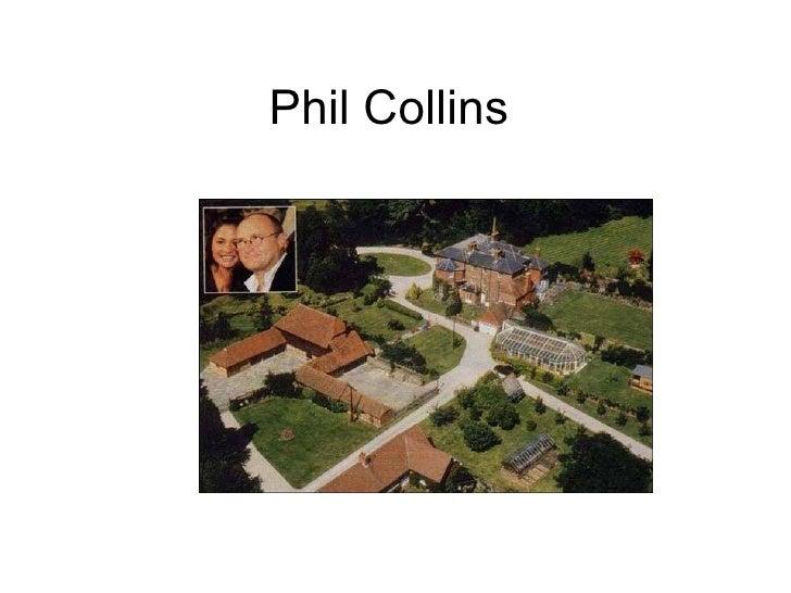 Casas dos famosos