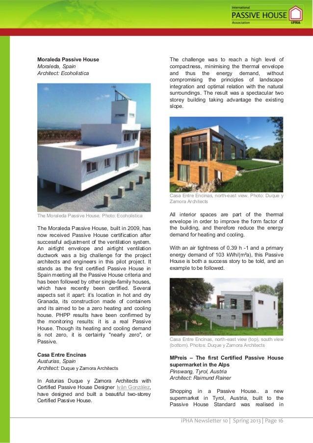 Casa entre encinas 2013-05-29_ipha_newsletter_spring_2013.pdf