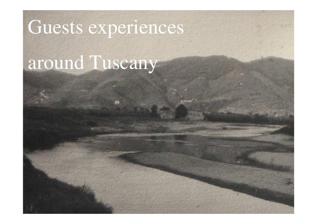 Casa gentili   guest experiences v1 (dec '10)