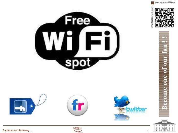 Casa gentili - internet point v2 (mar '11)