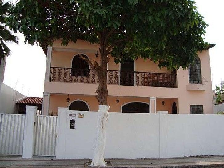Casa Marcondess