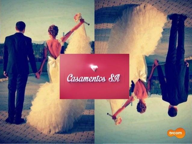 Casamento S.A