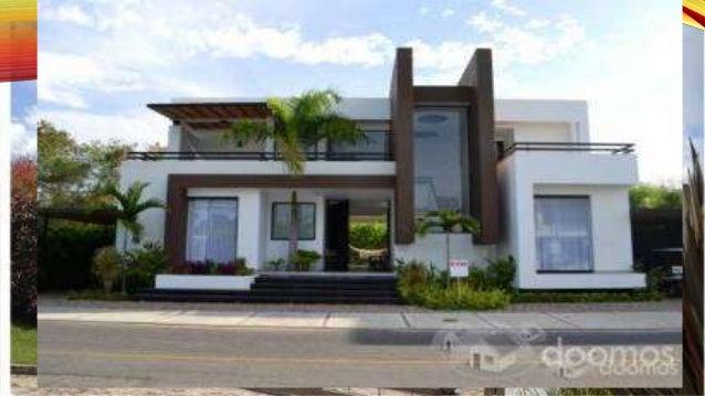 Casas campestres y modernas - App diseno casas ...