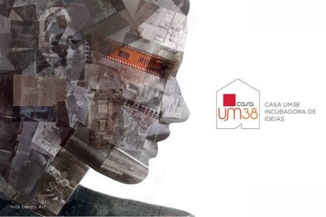 Portfolio Casa um38 - 2014