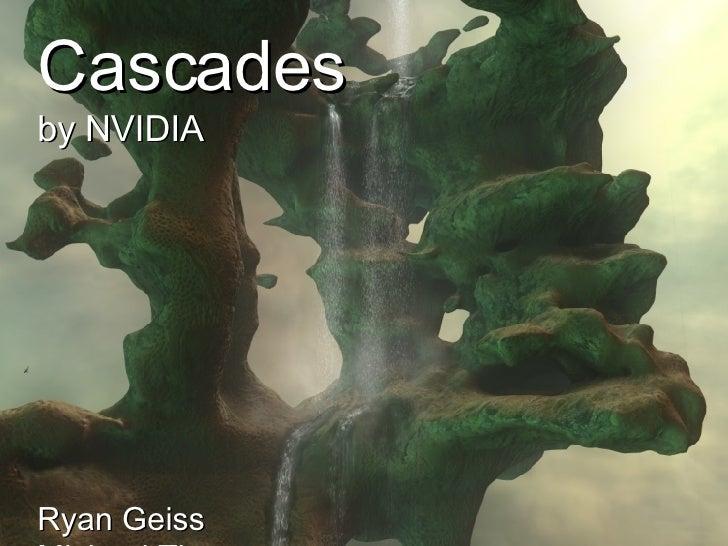 Cascades Demo Secrets