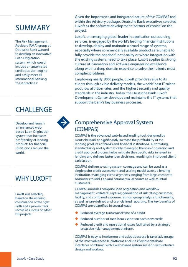 dissertation report on risk management in banks