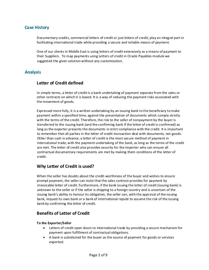 sample case study on bank of The following are three case study example questions from actual investment  banking interviews please answer the questions by explaining what you would.