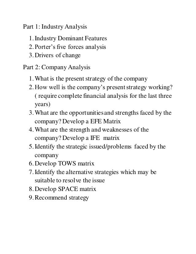 harley davidson case study strategic management