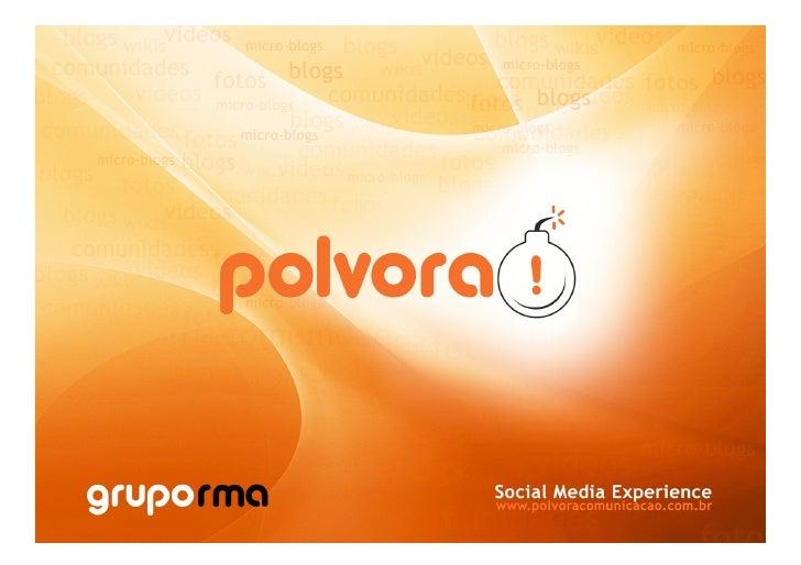 Comunicação Corporativa                                   Uma visão da comunicação interna com a ajuda das redes sociais  ...
