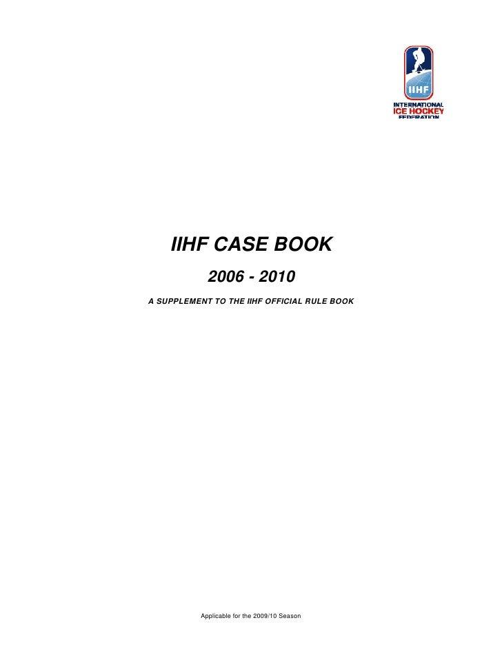 Case book -_2009_-_10