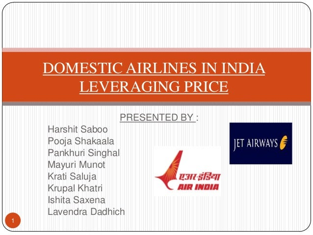 indian airline industry oligopoly Type of market structure of the airline industry economics for fixing the price of air cargo is oligopoly firms to enter the respective industry.