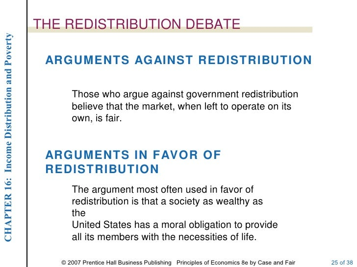An Argument of Obligation to the Society