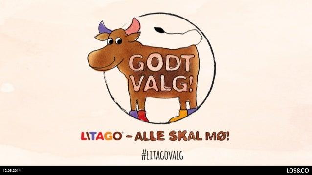 Litago Valget 2013