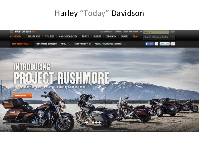 case study analysis of harley davidson inc An analysis on harley davidson's international business strategy the company's study ways to give harley rider a smother rides because some overseas customers ride the bike at high speed of one hundred miles per hour case analysis: first community.