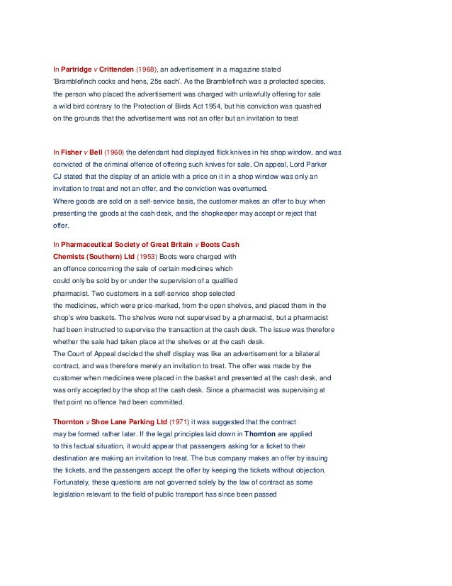 indian contract act essay Introduction to indian contract act definition of a contract :- sec 2(h) of the act defines the term contract as an agreement enforceable by law is a contract.
