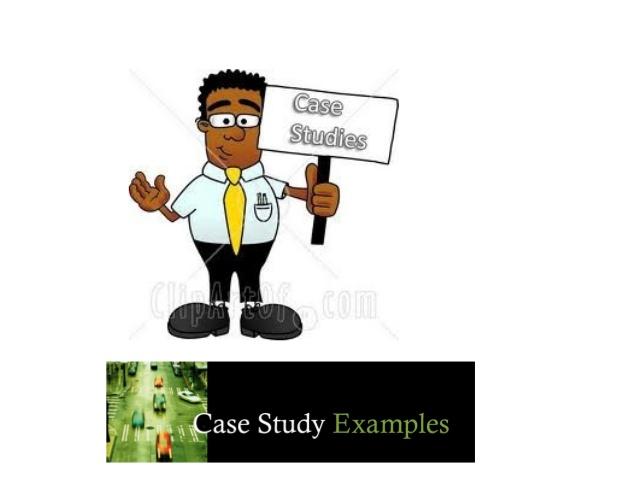 Case Studies - Financial Times