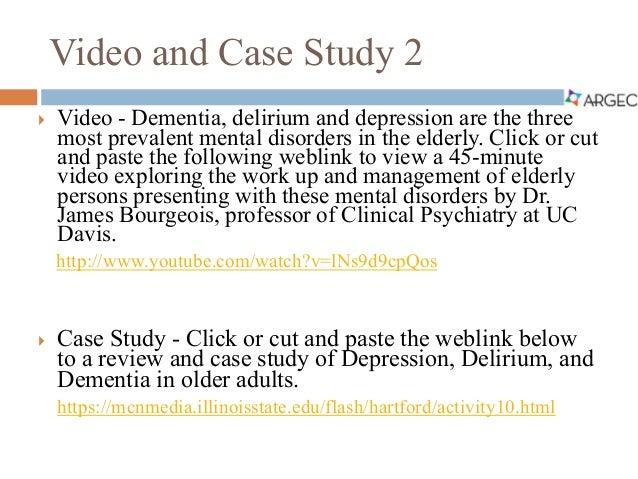Depression Solution Essay