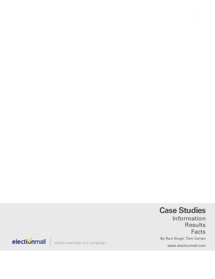 Case studies emt ireland