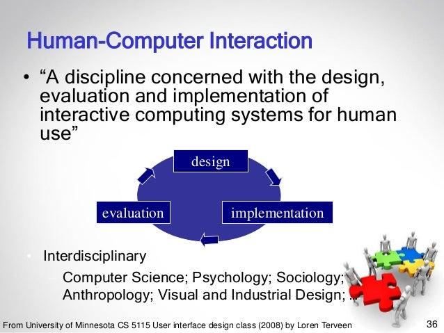 Computer Science Essay