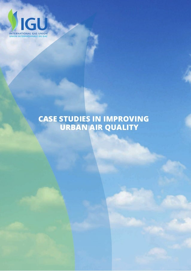 air quality in australia case study