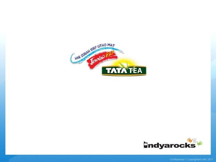 Casestudies tata tea_jagore