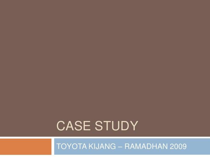 Case Study Biindit Advertising