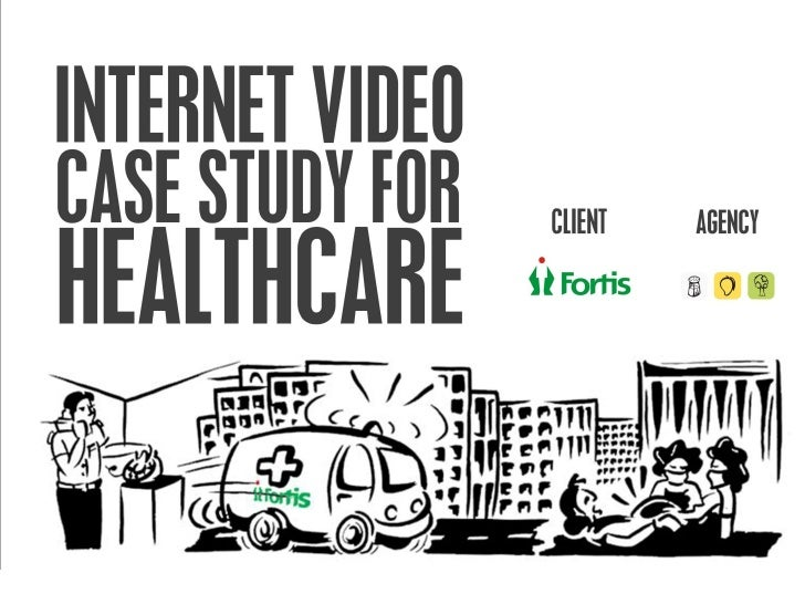 Internet Video Case Study For Healthcare - Being angel